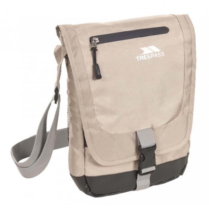 Sacs à dos et bagages Sacs bandoulière Trespass Strapper Shoulder Bag