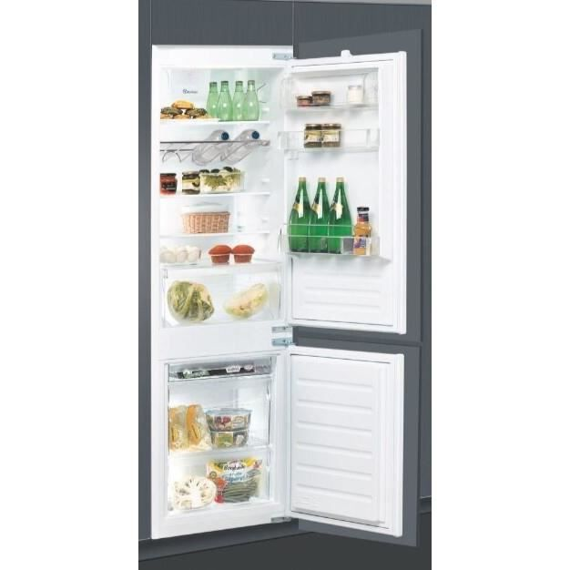 Réfrigérateur Combiné WHIRLPOOL ART6614SF1