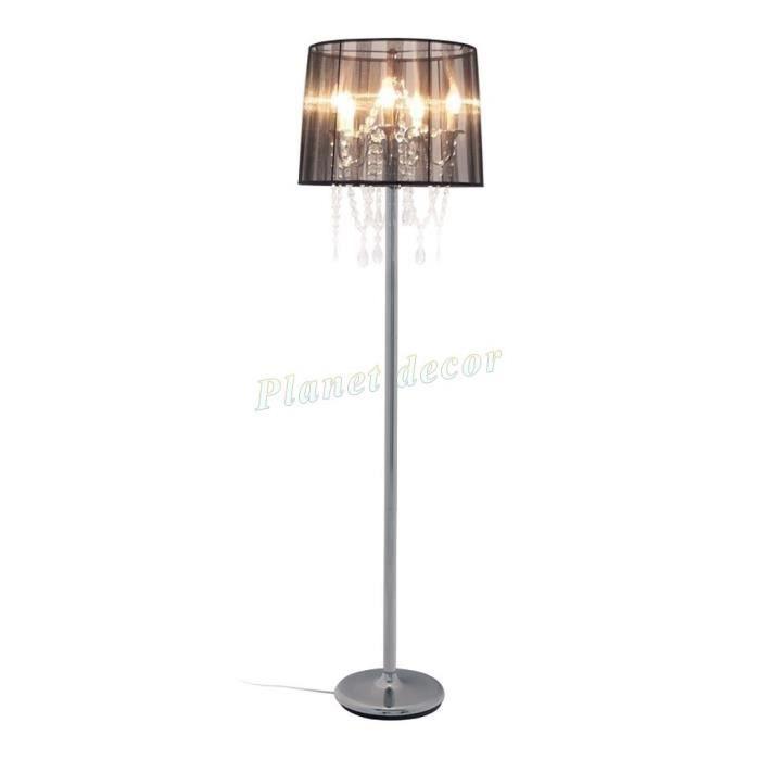 LAMPADAIRE LAMPADAIRE CHANDELIER BAROQUE