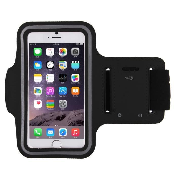 Gym Course Sports Gym Brassard Téléphone Étui Housse Pour iPhone 12 Pro Max Mini