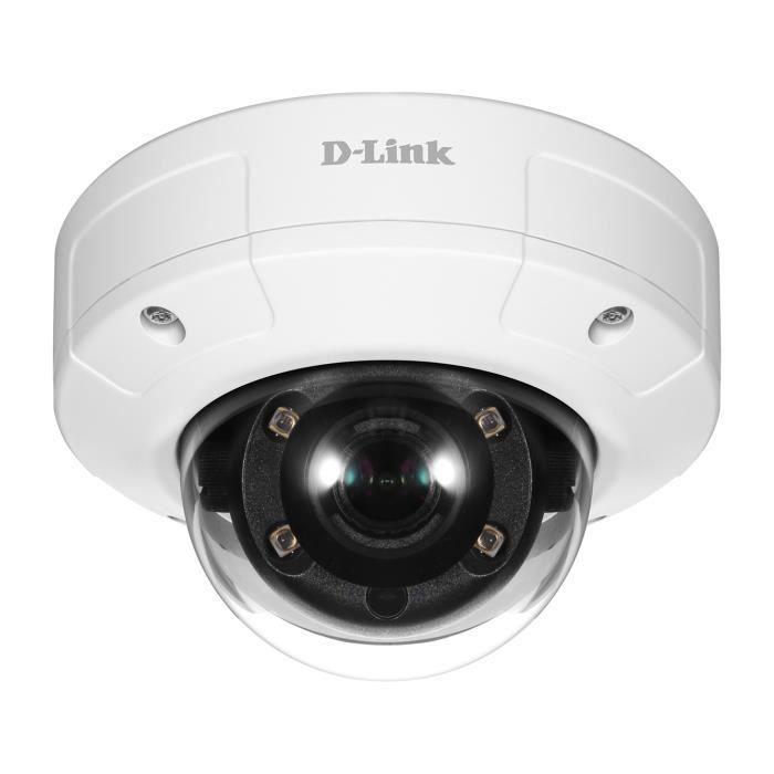 CAMÉRA IP D-Link DCS-4633EV, Caméra de sécurité IP, Extérieu