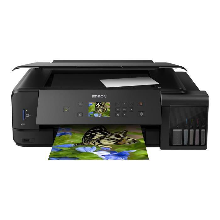 IMPRIMANTE Epson EcoTank L7180 Imprimante multifonctions coul
