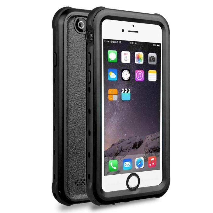 iphone 6s coque iphone 6 coque etanche antichoc pr