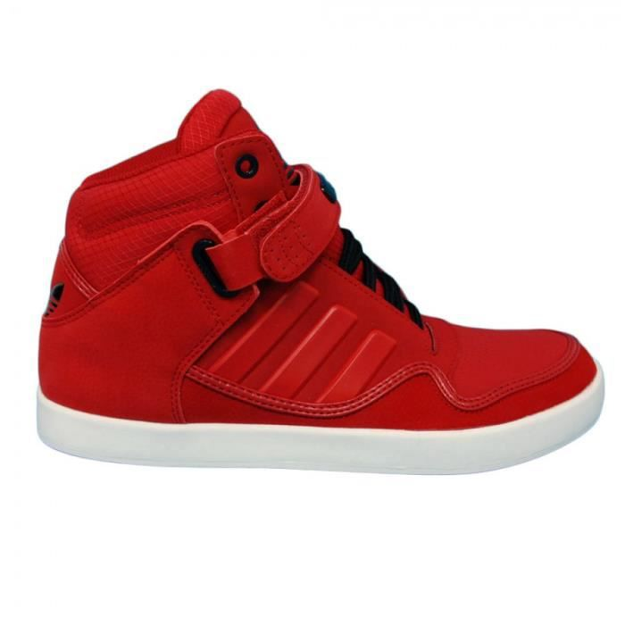 BASKET ADIDAS AR 2.0 ROUGE Rouge Rouge Achat Vente