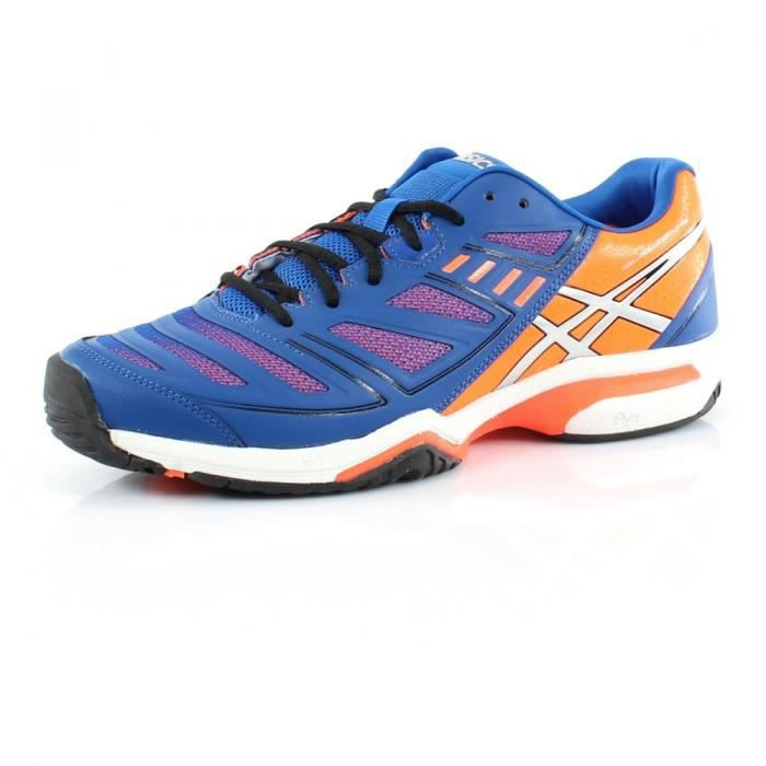 new arrival b886e 972ba Chaussures de Tennis ASICS Gel Solution Lyte 2