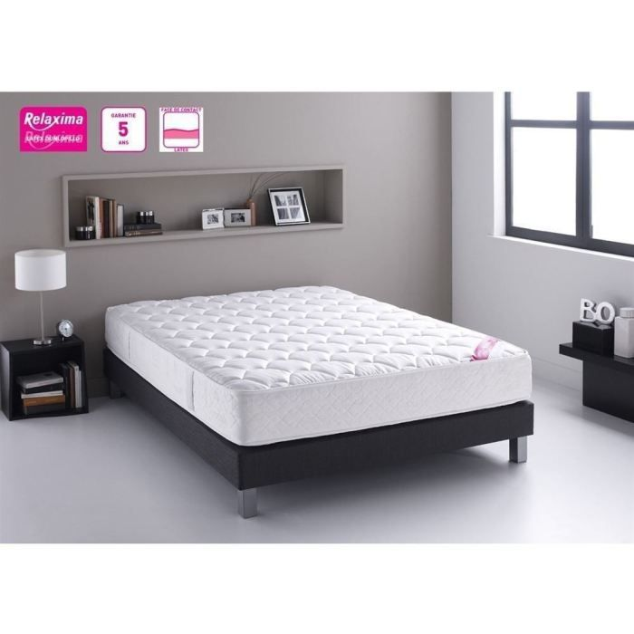matelas 160x200 pas cher matelas 2017. Black Bedroom Furniture Sets. Home Design Ideas