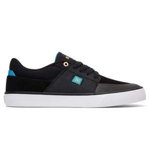 Chaussures Shoes Kremer Wes homme Dc Baskets rxC6RwWrUq