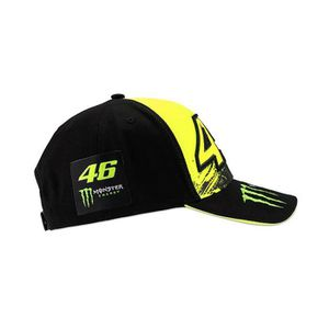 casquette valentino rossi monster energy achat vente pas cher. Black Bedroom Furniture Sets. Home Design Ideas