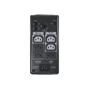 ONDULEUR APC BACK UPS RS LCD 550 BR550GI