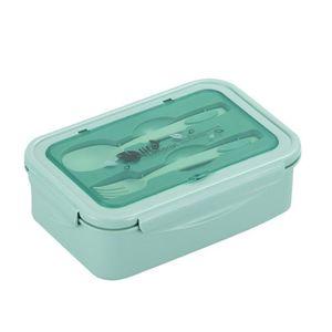 LUNCH BOX - BENTO  Boîte à lunch chauffante pour four à micro-ondes B