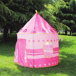 TENTE DE CAMPING Tente de Jeu Tente Tipi Piscine Bébé Ballon pour M