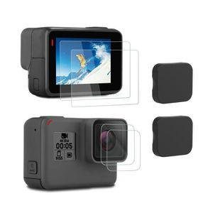 FILM PROTECTION PHOTO  Protecteur d'écran LCD Ultra Clair en Verre Tremp