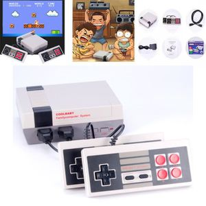 JEU CONSOLE RÉTRO HDMI HD Video Game System NES Classic Mini TV Game