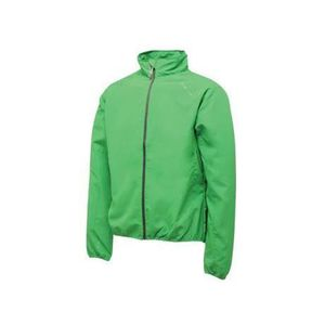 VESTE DE SPORT Dare2b Fired Up Windshell verte.