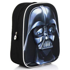 SAC À DOS Star wars sac à dos disney Dark Vador 31 X 27 X 10
