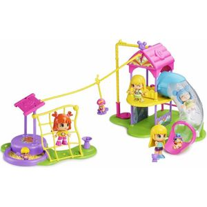 FIGURINE - PERSONNAGE PINYPON  L'aire de jeu - 2 figurines incluses