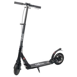 TROTTINETTE ELECTRIQUE GO RIDE 80HYBRID Trottinette à assistance électriq
