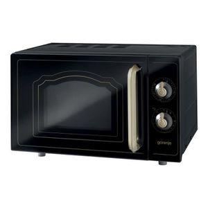 MICRO-ONDES Gorenje MO4250CLB Classic four micro-ondes grill p