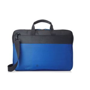 HOUSSE PC PORTABLE HP Sacoche PC Duotone Briefcase Y4T19AA - 15,5