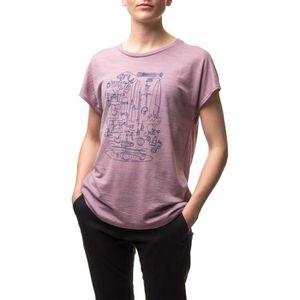 T-SHIRT Houdini Activist Message - T-shirt manches courtes