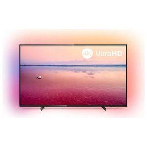 Téléviseur LED TV INTELLIGENTE PHILIPS 70PUS6704 70