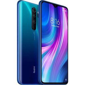 SMARTPHONE XIAOMI Redmi Note 8 Pro 128Go Océan Bleu