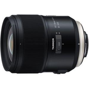 OBJECTIF Objectif pour Reflex Tamron SP 35mm F/1.4 Di USD N