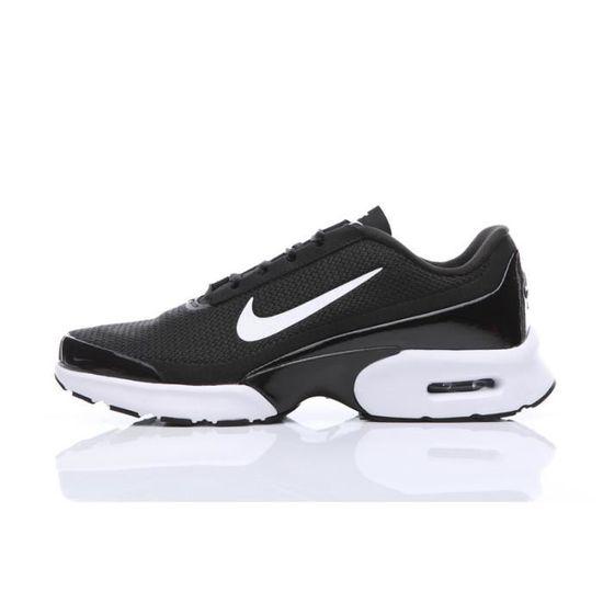 Nike Air Max Jewell Baskets Chaussures De Sport Noir Blanc NOIR ...