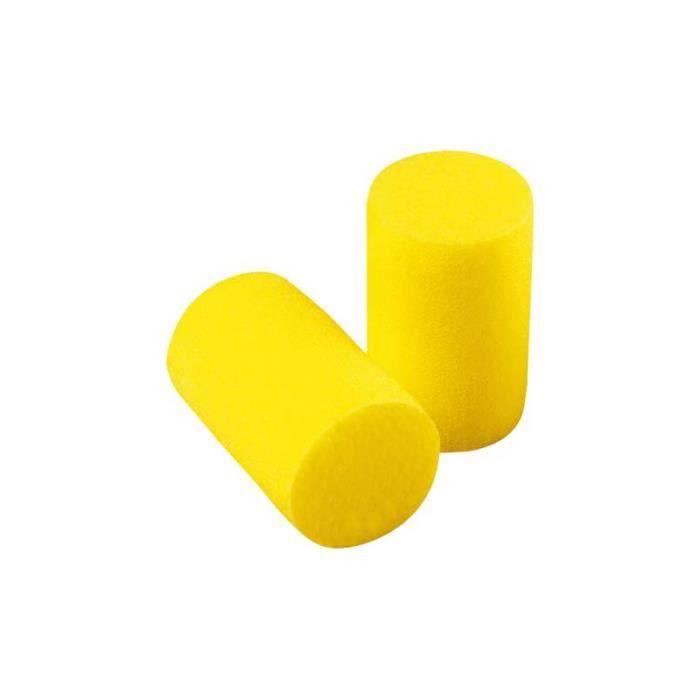 MOLDEX SPARK PLUGS Pocket pack bo/îte 2 paires de bouchons