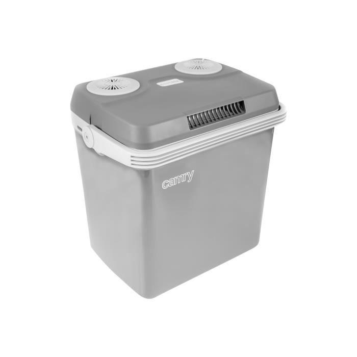 Camry Premium CR 93 Réfrigérateur portable portable largeur : 44 cm profondeur : 32 cm hauteur : 44.7 cm 32 litres portable…