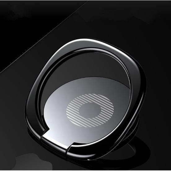 Nouveau tableau de bord Support pour voiture aimant magnétique téléphone portable Support de téléphone portable universel - Type D