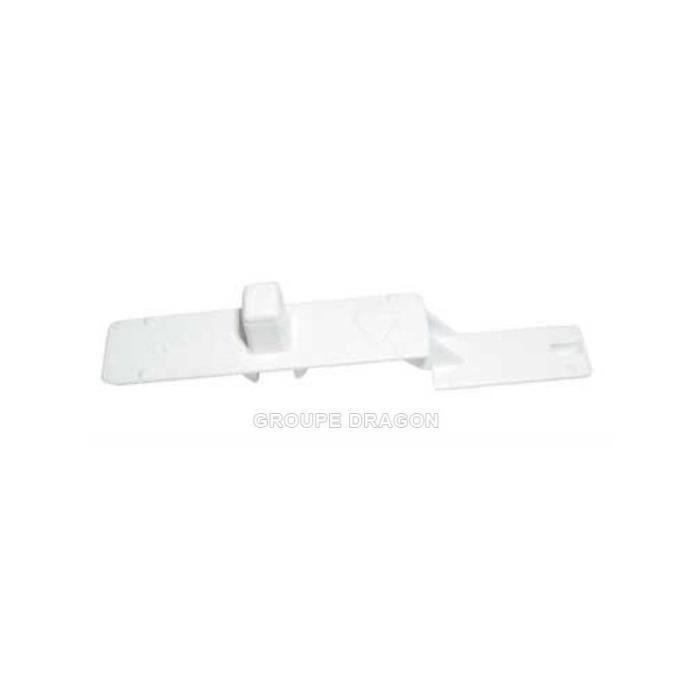 Guide selecteur variateur moteur pour hotte WHIRLPOOL 481946238771 - - AKR420 - BVMPièces