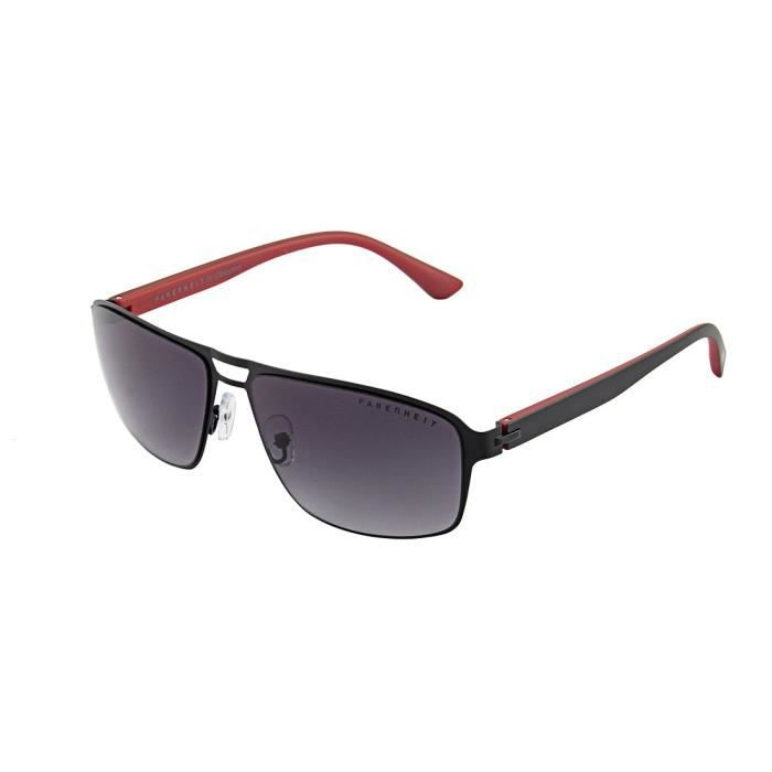 Sunglass NA9E0 noir rectangle 1283 c2 Soc fa q6XvHIY