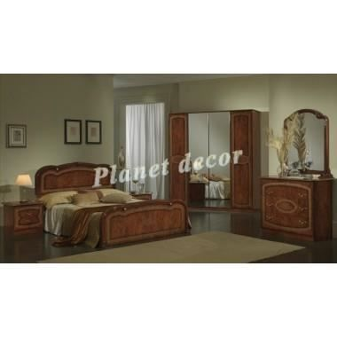 Chambre adulte compl te model sabrina achat vente for Vente chambre adulte complete