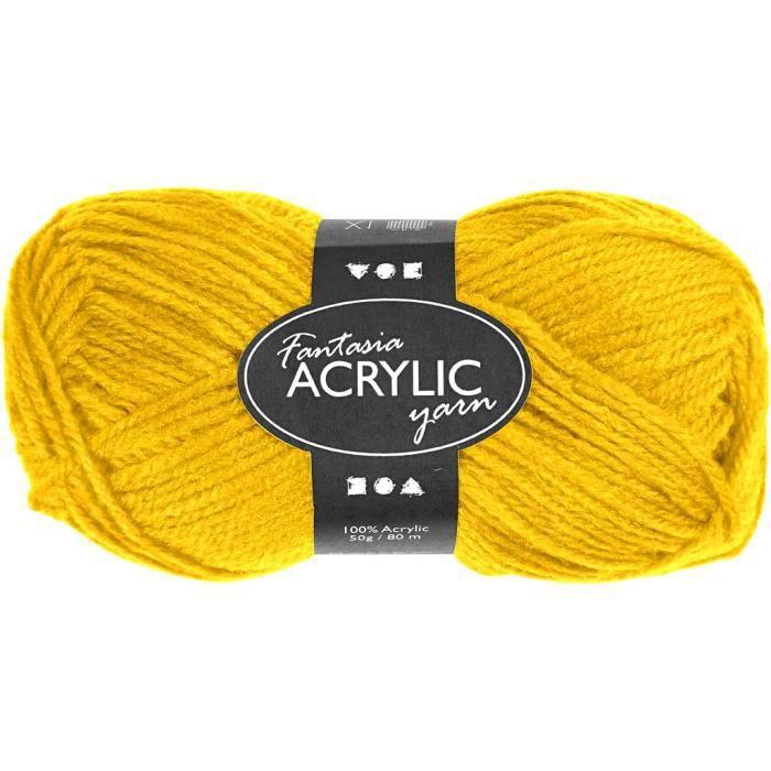 /Épaisseur moyenne Color/és et brillants Y-POWER Lot de 3 rouleaux de laine /à tricoter /à 2 brins en fibre acrylique Pour le tricot les chaussures les /écharpes