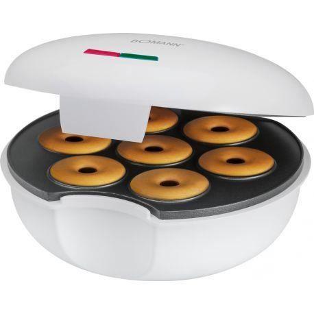 Machine à churros  Machine à Donuts BOMANN DM 5021 CB