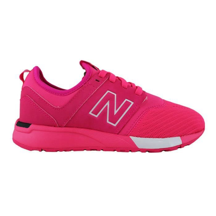 Basket New balance kl247pwg