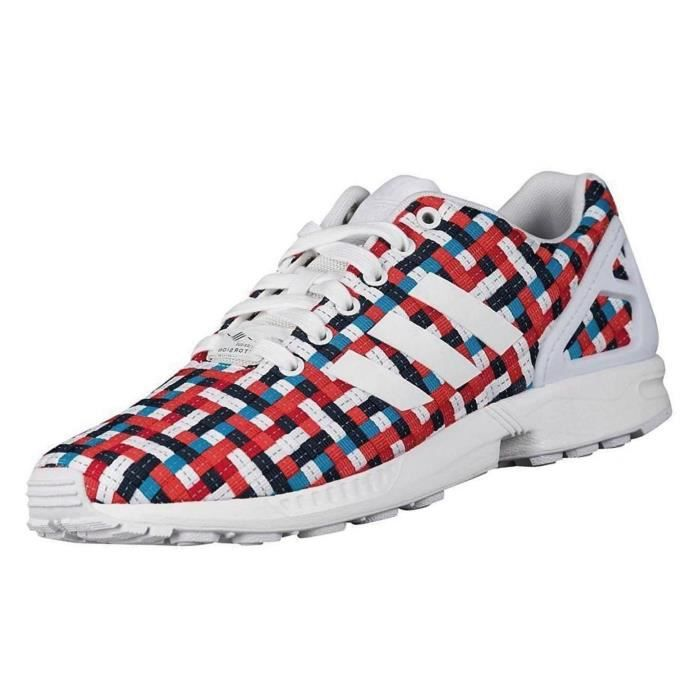 Baskets basses ZX FLUX RO W