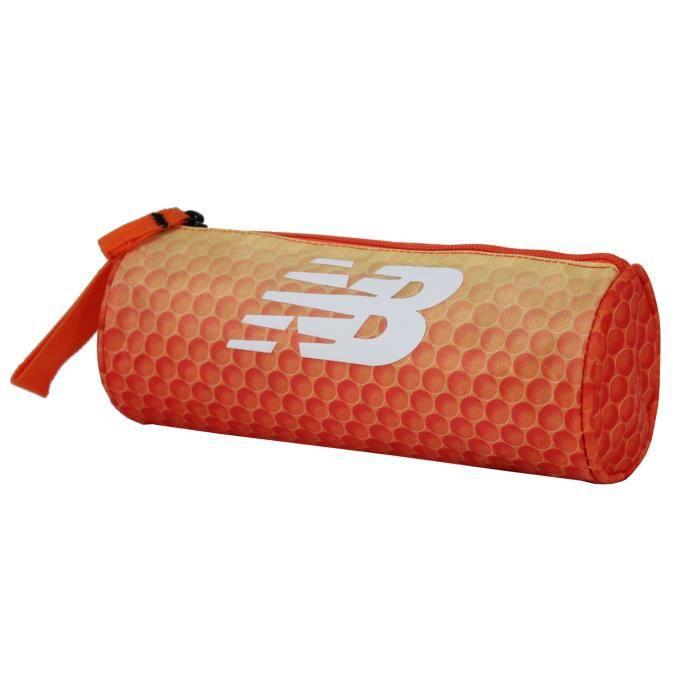 Trousse scolaire New Balance 7489-Orange Orange - Cdiscount ...