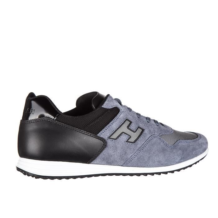 x sneakers baskets daim homme olympia Hogan en Chaussures h205 0PZwqWZp