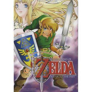 MANGA Zelda