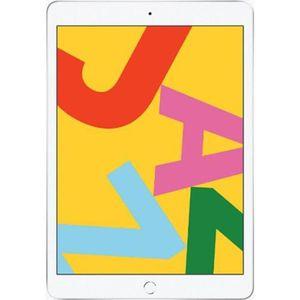 TABLETTE TACTILE iPad 10.2 (2019) WiFi 128GB 3GB RAM Argent