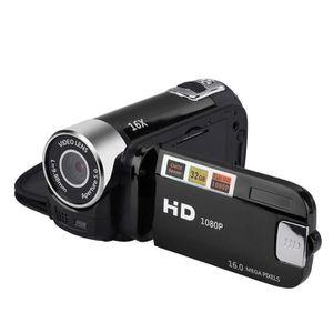 APPAREIL PHOTO RÉFLEX 2,7 pouces TFT LCD HD 1080P 16MP 16X Zoom numériqu