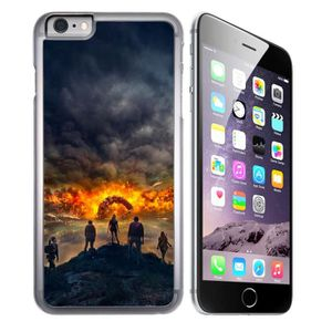Coque iphone the 100