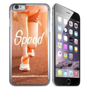 coque iphone 8 running