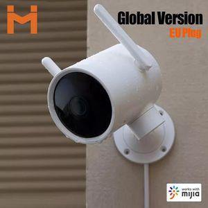 CAMÉRA IP Xiaomi IMILAB Caméra IP Extérieur Webcam 270 ° 108