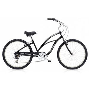 beach cruiser electra achat vente pas cher soldes cdiscount. Black Bedroom Furniture Sets. Home Design Ideas