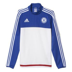 SWEAT-SHIRT DE SPORT Training top Chelsea FC 2015-2016