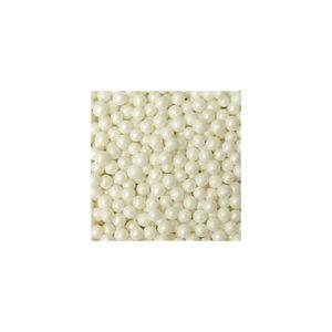 DRAGÉES Dragées Perle Blanc 100g