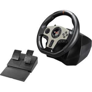 SIÈGE GAMING Volant de Course - PRO RACING WHEEL V900 - pour PS